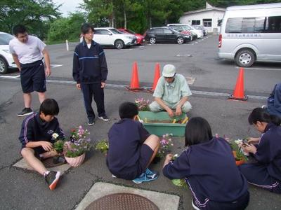 松山中学校FSP